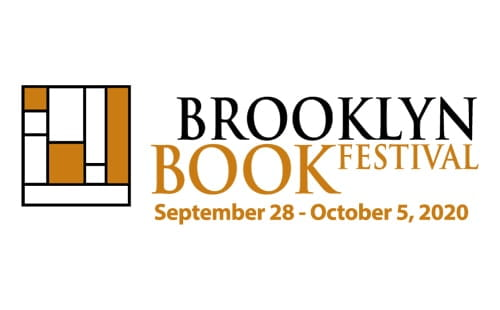 Brooklyn Book Festival logo